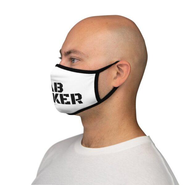 LAB LEAKER - Face Mask