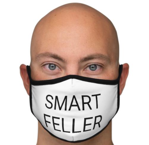 Smart Feller, or Fart Smeller?