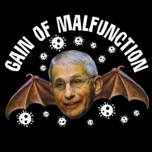 GAIN OF MALFUNCTION