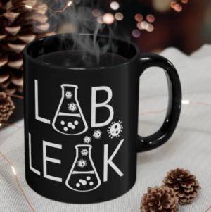 LAB LEAK - Now a Valid Hypothesis!