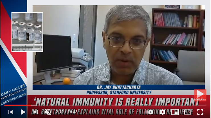 Natural Immunity Playlist